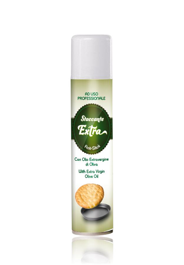Staccante EXTRA - slunečnicový (olivový) olej 500ml