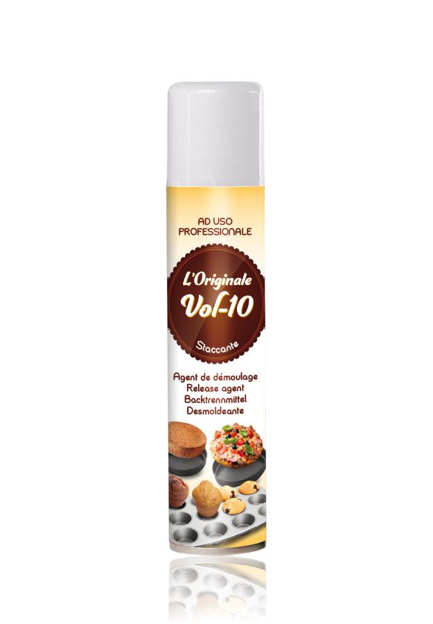 Staccante - rostlinný olej ve spreji 500ml