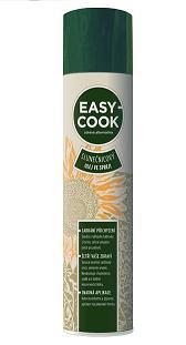 Easy Cook - slunečnicový olej ve spreji